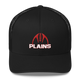 Lakota Plains Football Snap Back Hat