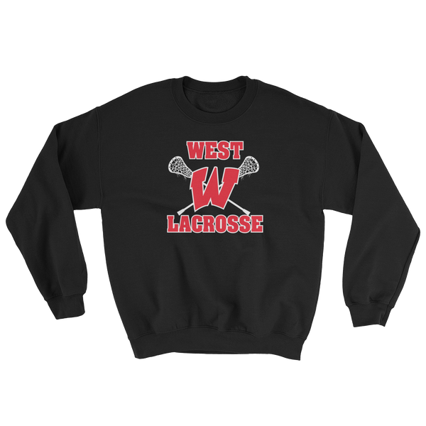 Lakota Lacrosse Club West Sweatshirt