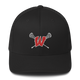 Lakota Lacrosse Club West Flex Fit Hat