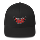 Lakota West W Wings Flex Fit Hat