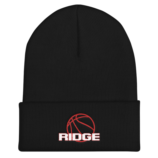 Lakota Ridge Basketball Beanie