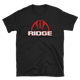 Lakota Ridge Football T-Shirt