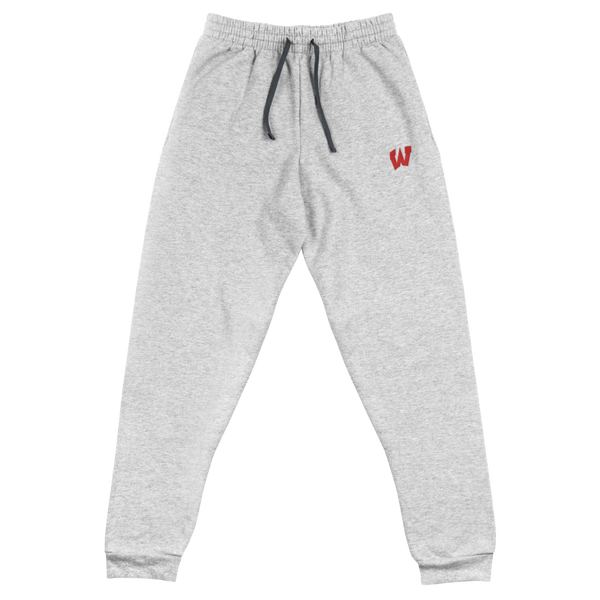 Lakota West Lacrosse Embroidered Joggers