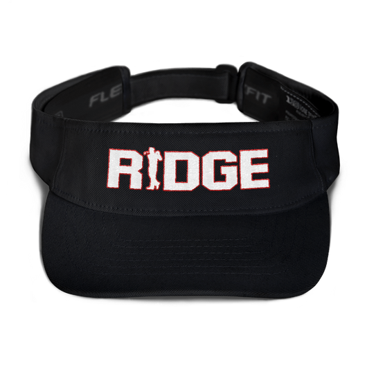 Lakota Ridge Golf Visor