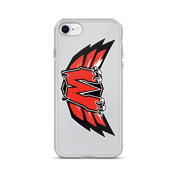 Lakota West iPhone Case