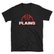 Lakota Plains Football T-Shirt