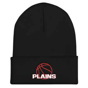 Lakota Plains Basketball Beanie