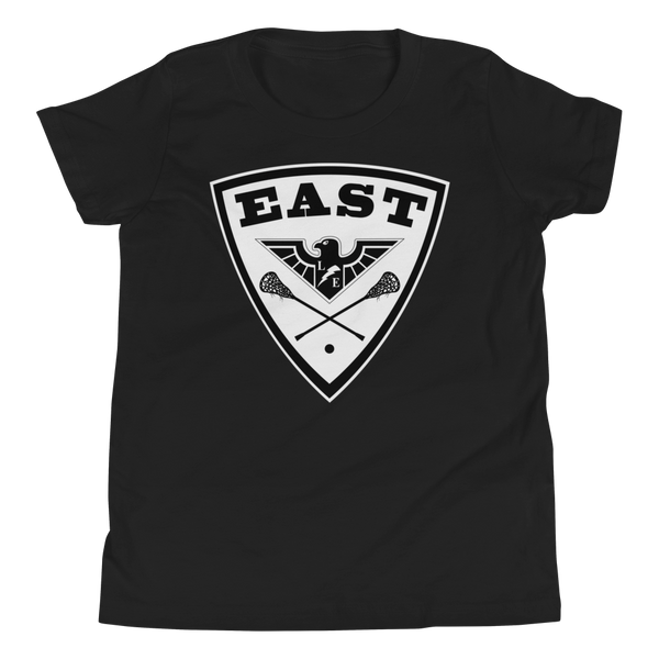 Youth Lakota Lacrosse Club East T-Shirt