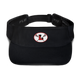 Lakota Lacrosse Club Embroidered Visor