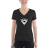 Women's Lakota Lacrosse East V-Neck