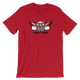 Lakota Ridge Customizable T-Shirt