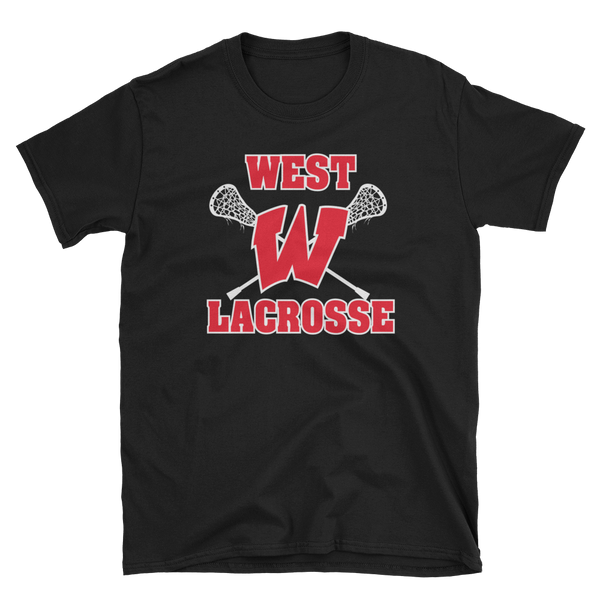 Lakota Lacrosse Club West T-Shirt