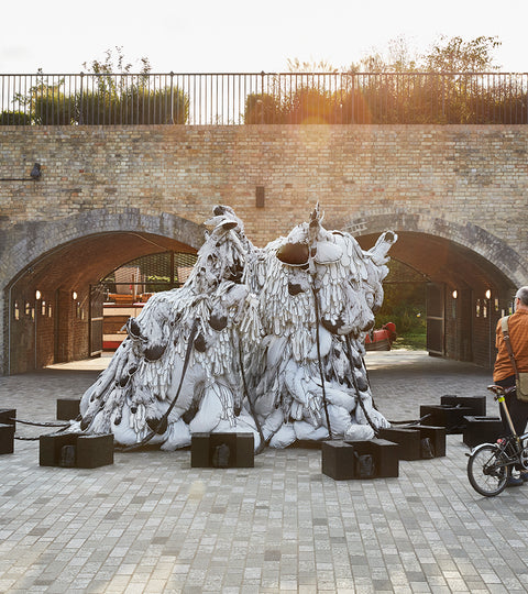 #LDF20 Unity, Coal Drops Yard, London Design Festival