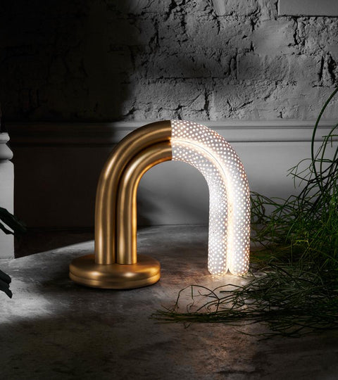 "Bohinc Studio Launches the ""ion""collection #LDF20"