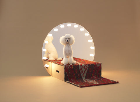 GRCIC Japan House London Architecture for Dogs London Design Festival 2020