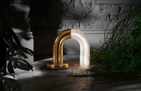 "Bohinc Studio launched 2020 e ""ion""collection lighting London Design Festival"