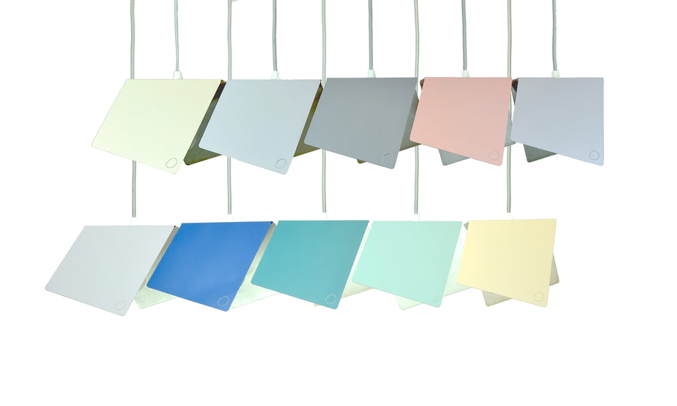 Papillon Pendant Ceiling Lights