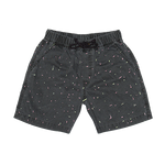 Speckle Boat Shorts- Zuttion
