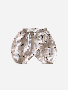 PRE SALE The Breeze Short Blush Daisy- Brigitte May