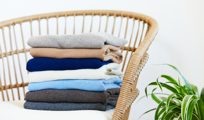 State Cashmere gift guide for Graduation Season 2020