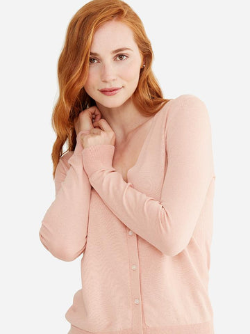 Cutout Shoulder Top Sweater