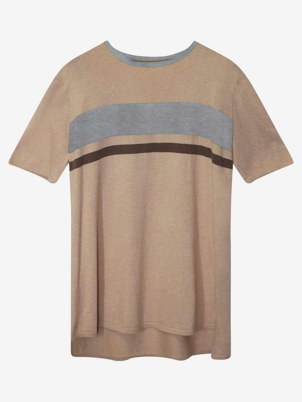 Camel/Grey/Dark Brown