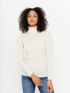 Crew Neck Short Sleeve Cashmere Sweater