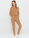 Cammello - Cashmere Knitted Pants - Cashmere Knitted Pants