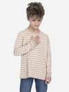 Kids Soft Touch Crew-Neck Shirt