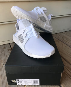 Nmd Xr1 Triple white