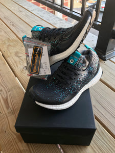 Solebox x Packer x Ultraboost Mid