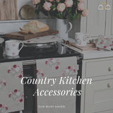 Country Kitchen Accessories - Our must haves!