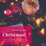 Top Tipples for Christmas!