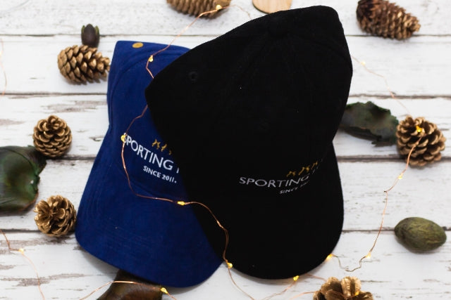 Sporting Hares Baseball Cap | The Perfect gifts for horse owners