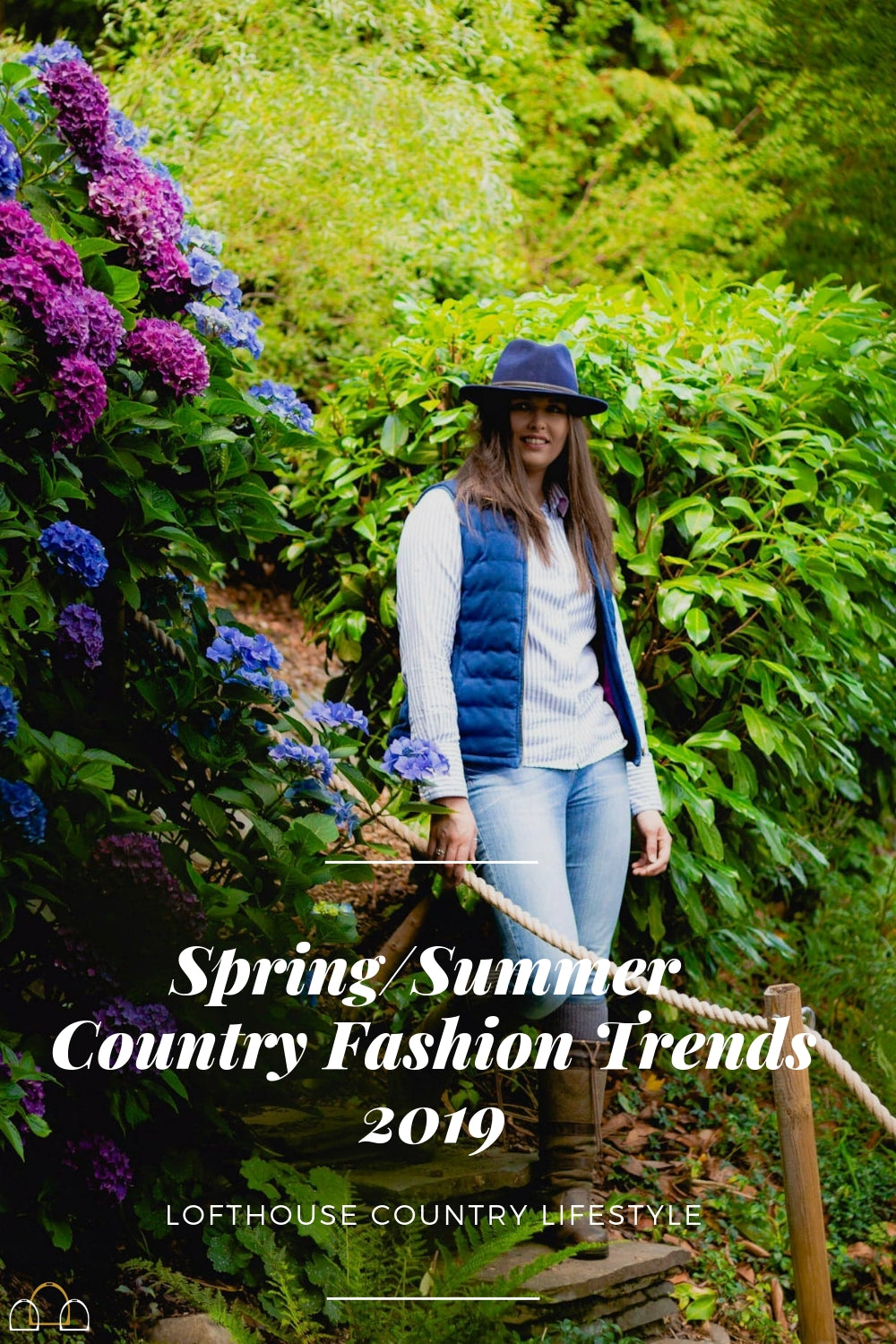 Spring Summer British Country Fashion Trends in 2019 Blog