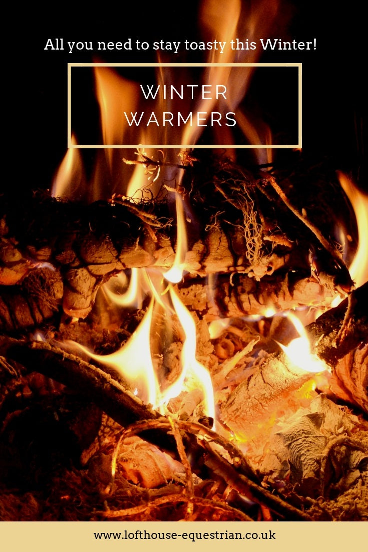 Winter Warmers: All you need to stay warm this Winter