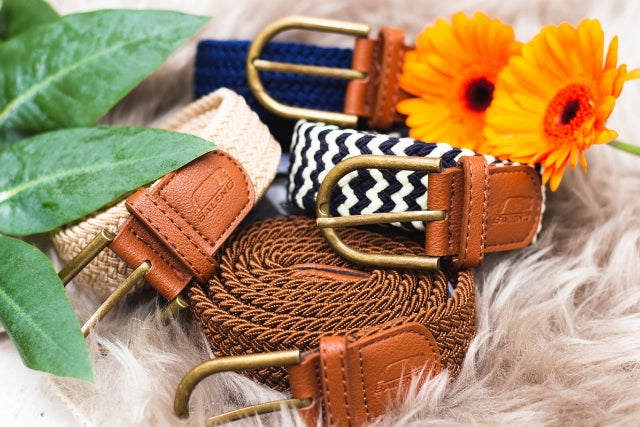 Baleno Belts are great as a gift for a horse lover