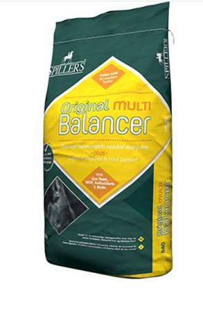 Spillers Original Multi-Balancer