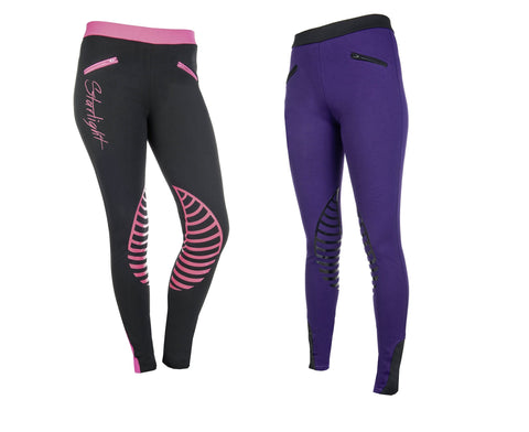 Starlight Horse Riding Leggings