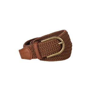 Baleno Clothing Pascal Belt in Brandy Brown
