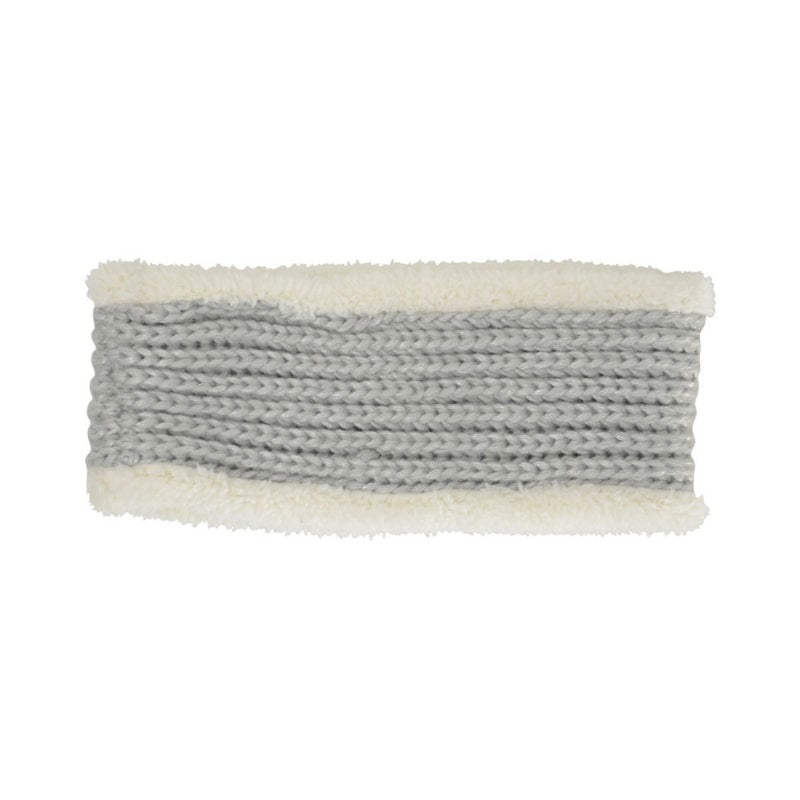 HyFASHION Avoriaz Metallic Headband in Silver