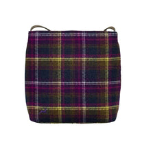 Ness Dormie Tweed Bag in new season colours