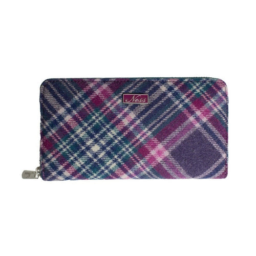 Ness tweed purse