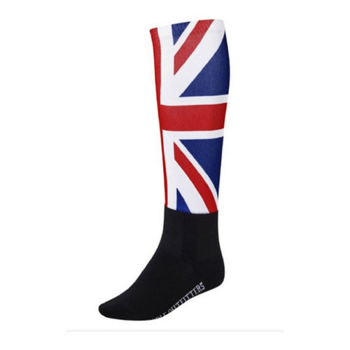 ladies horse riding socks
