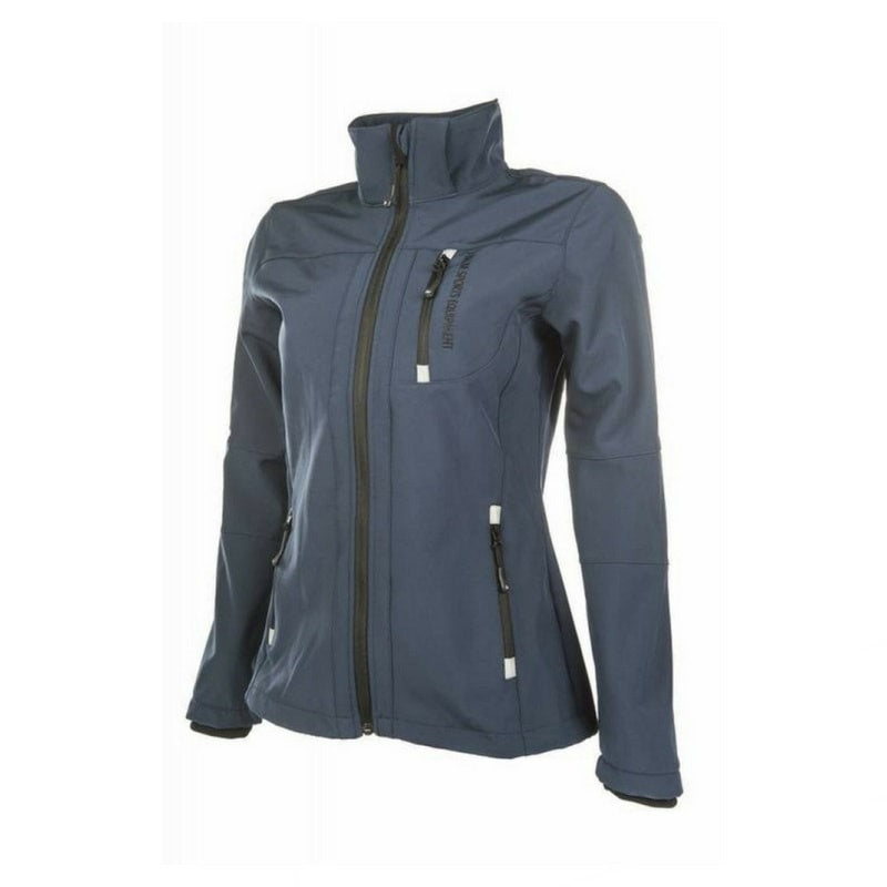 HKM Soft shell waterproof jacket