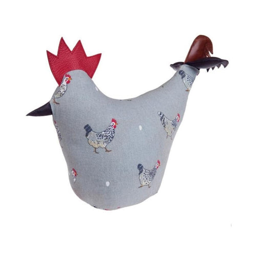 Sophie Allport Chicken Door Stop , home decor, country decor, country kitchen