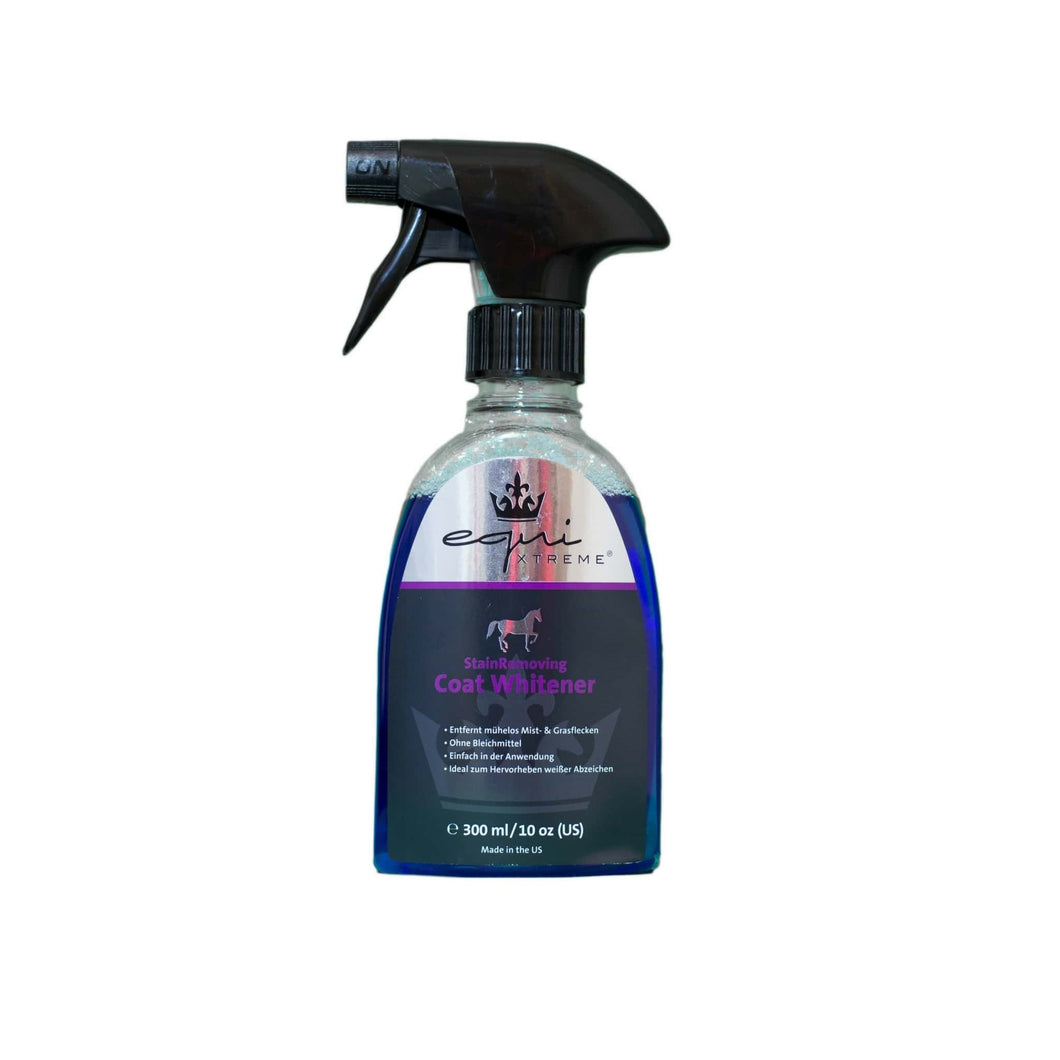 equi-EXTREME Stain Removing Coat Whitener Spray