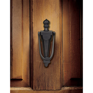 French Door Knocker