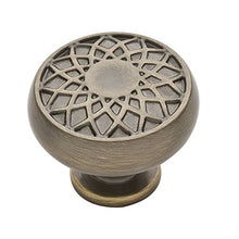 Couture Cabinet Knob 4636