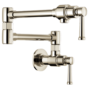 Artesso Wall Mount Pot Filler